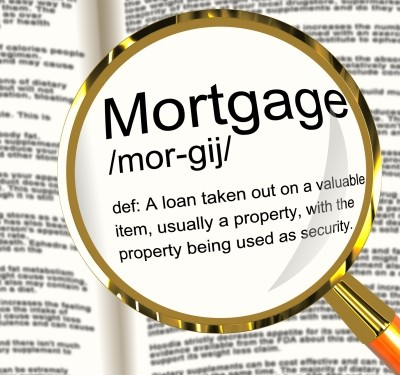Home loan jargon