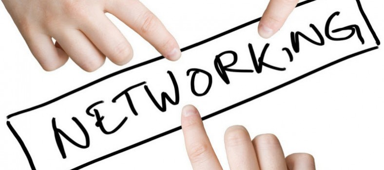 building a professional network