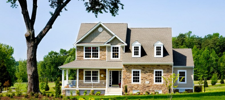 Investment home and land package deals