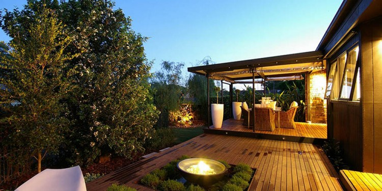 outdoor decks for the home