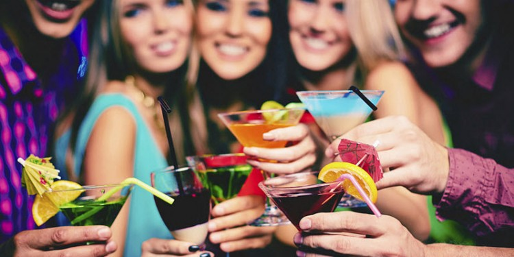 how to throw great parties and be the best host