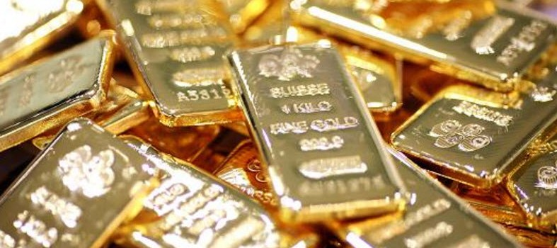 make money with gold