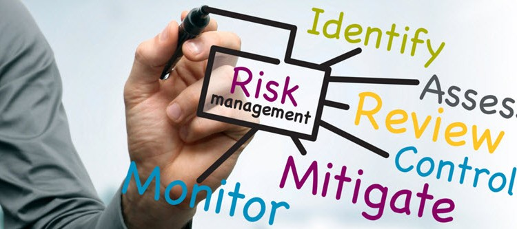 samll business risk management