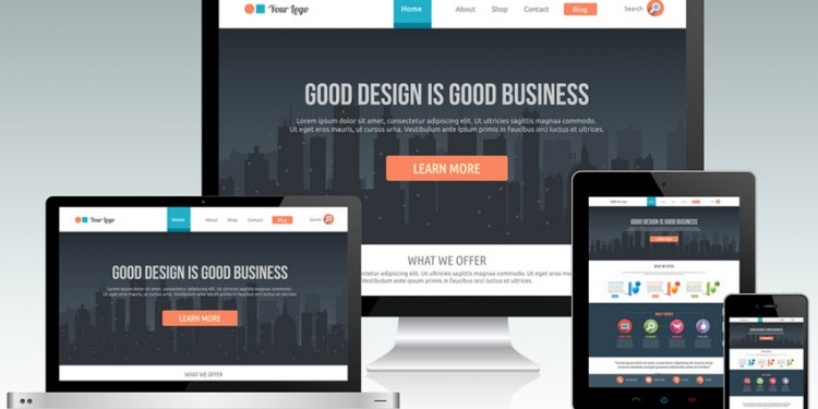 Importance of a great websites for business