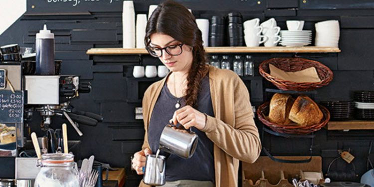 Picking the right coffee machine for your business