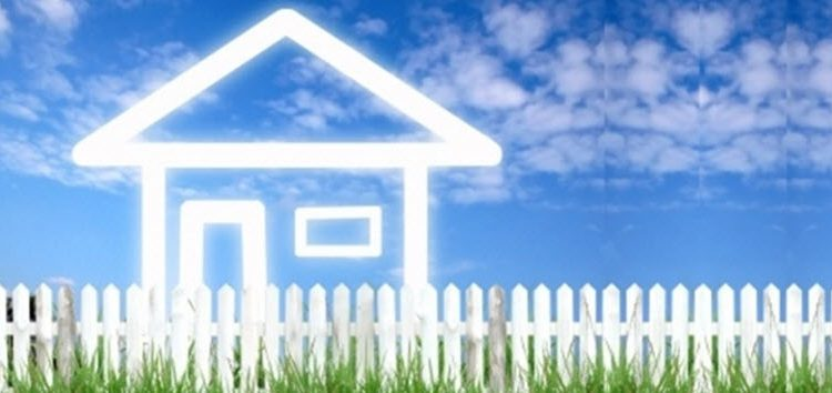 Costs for a first home