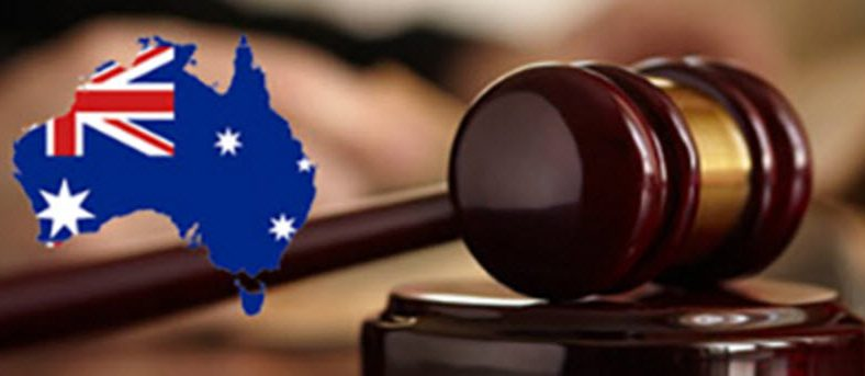 betting laws in australia