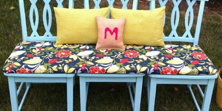 recycling old furniture for cash
