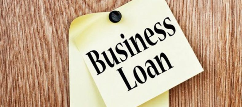 small business finance and loans