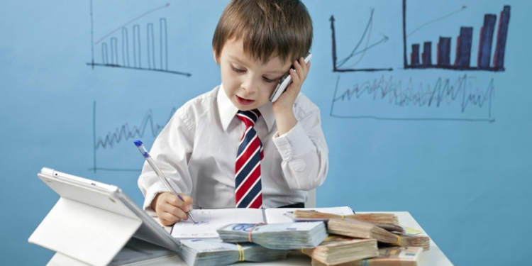 How to start a career in financial planning