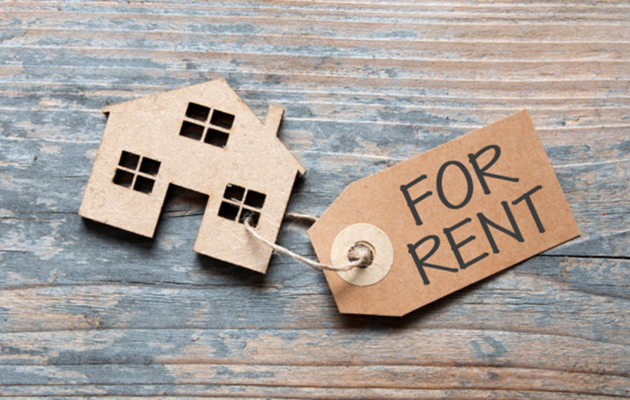 Renting Apartment Property Tax